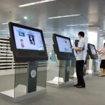How to Choose the Right Kiosk for Your Business