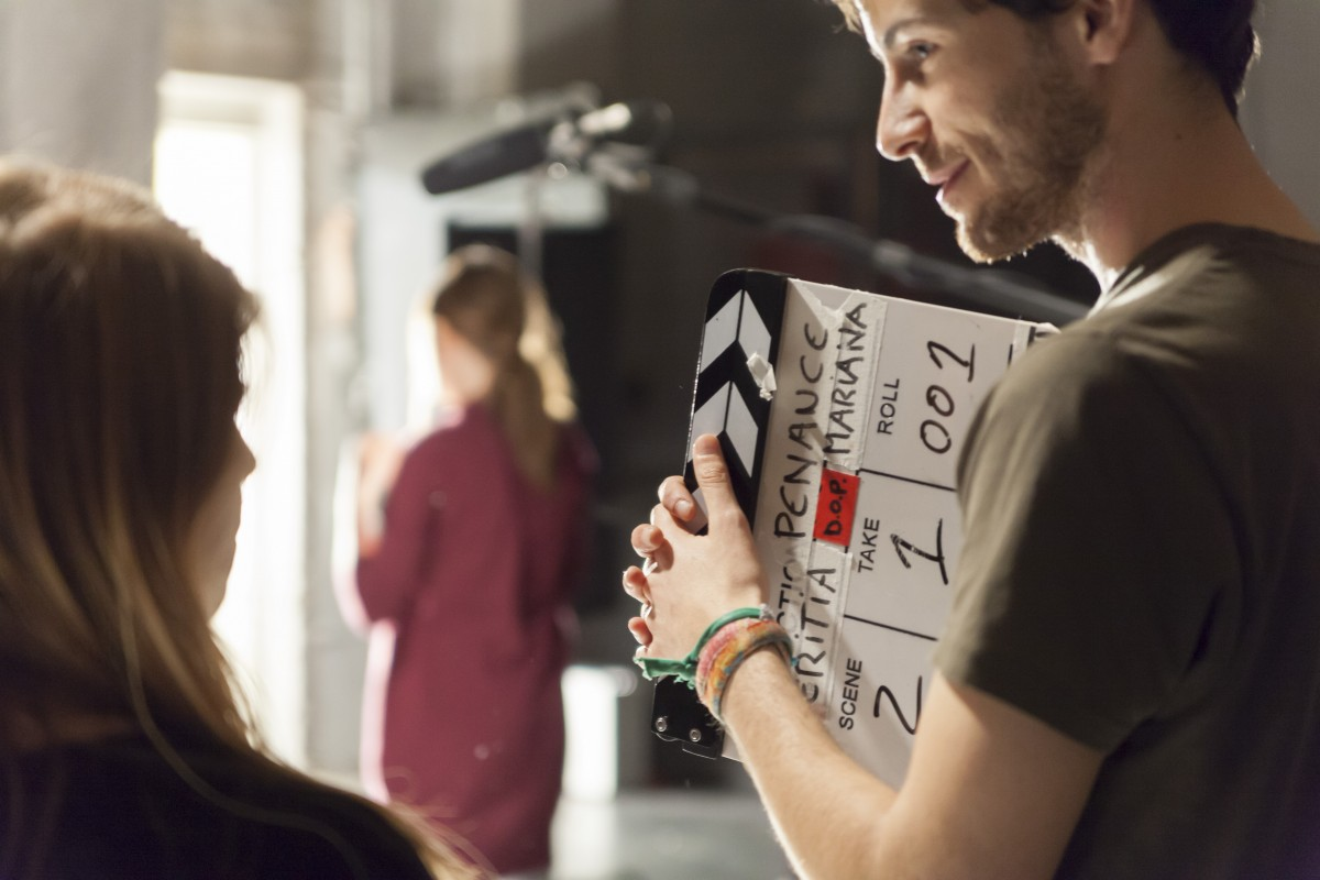 How to become employable at film production companies
