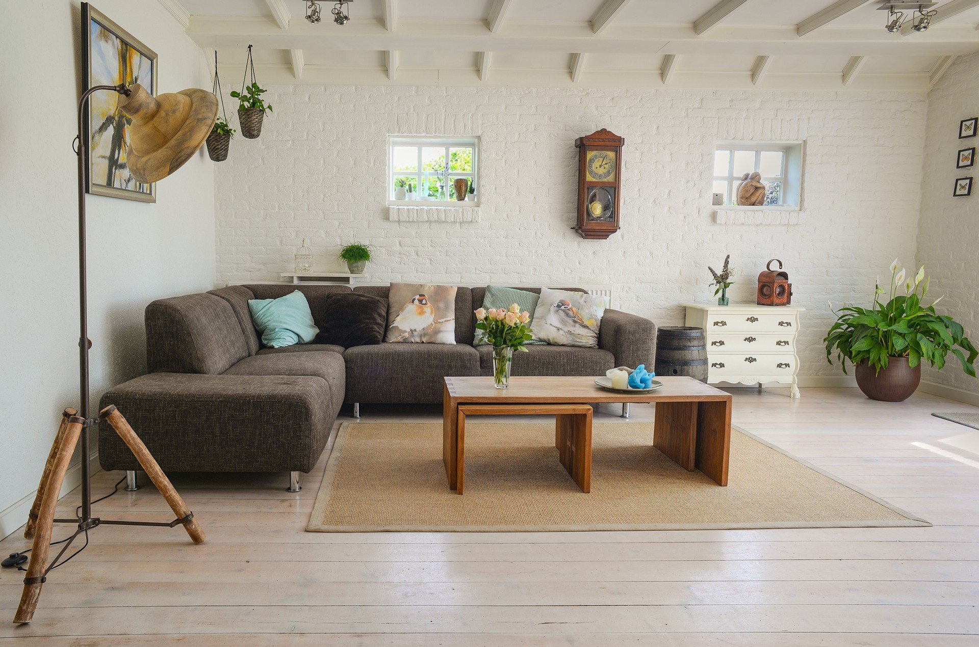Things to know about furniture rental