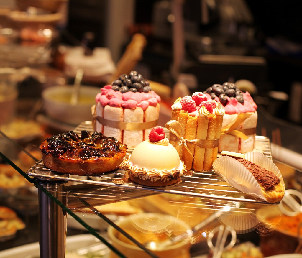 Benefits of establishing a bakery
