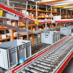 Benefits of warehouse for your industry